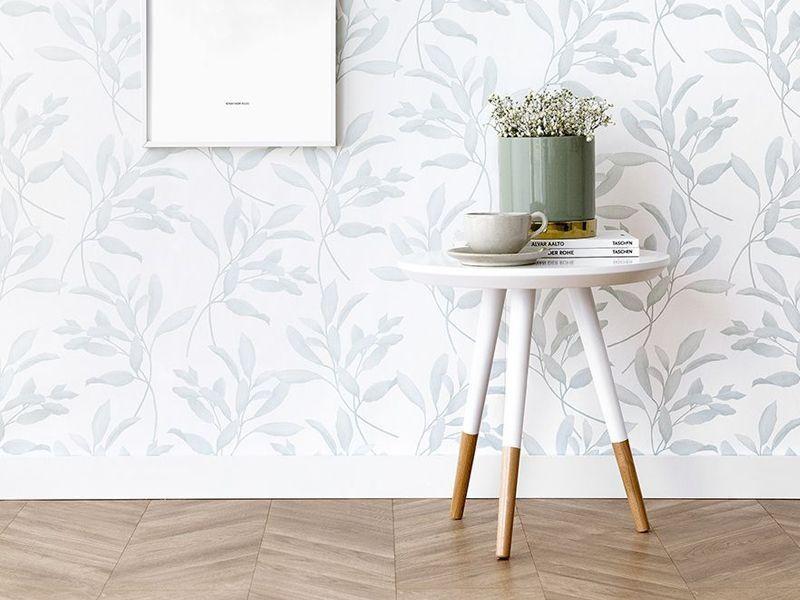 La revolución de los papeles pintados para decorar tu hogar