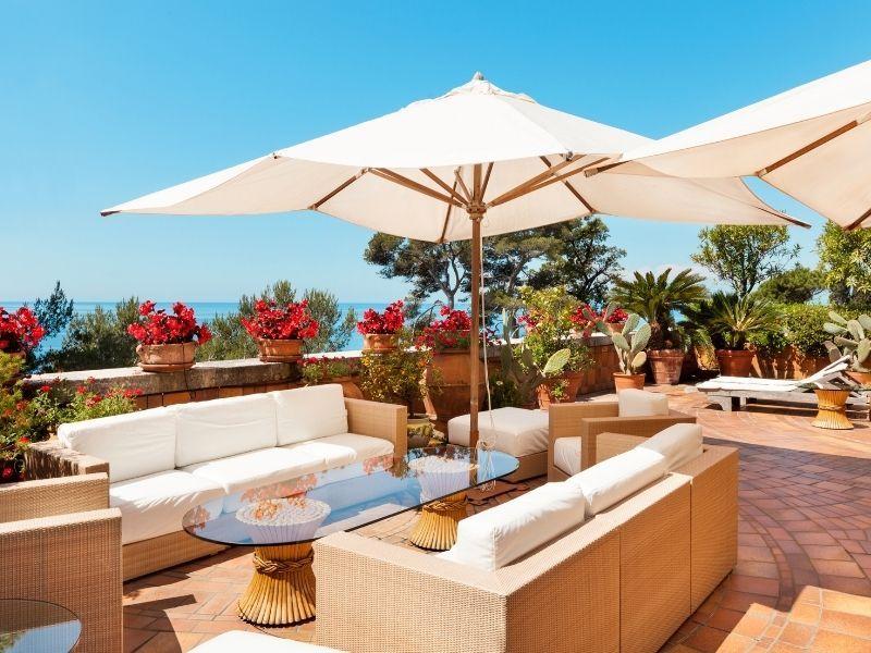 Consejos para decorar una terraza y disfrutar del exterior